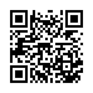 QR code lien carriole de la Comédie